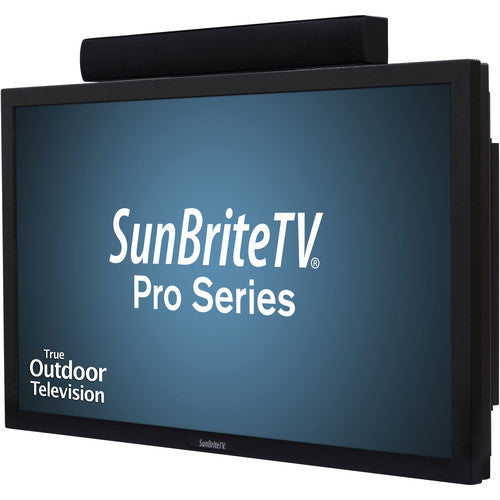 "SunBriteTV SB-4217HD-BL Pro Series Direct Sun Outdoor TV - 42"" (Black)"