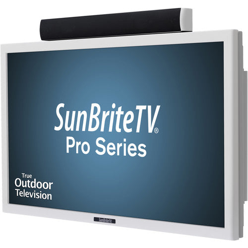 "SunBriteTV SB-4217HD-WH Pro Series Direct Sun Outdoor TV - 42"" (White)"