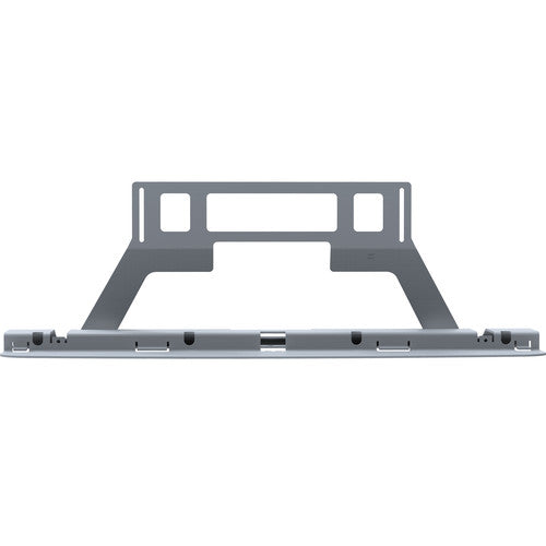 "SunBrite SB-TS-S-L1-SL Tabletop Stand for Signature Series Outdoor TV - 55"" and 65"" (Silver)"