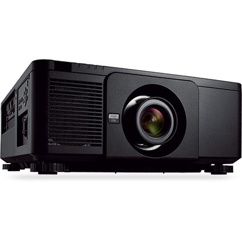 NEC Display NP-PX1005QL-B 4K UHD Installation Laser Projector (Black)