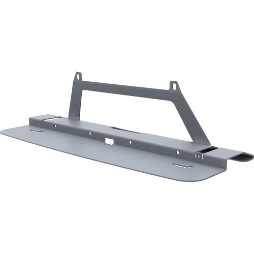 "SunBriteTV SB-TS551-SL Tabletop Stand for Pro Series Outdoor TV - 55"" (Silver)"