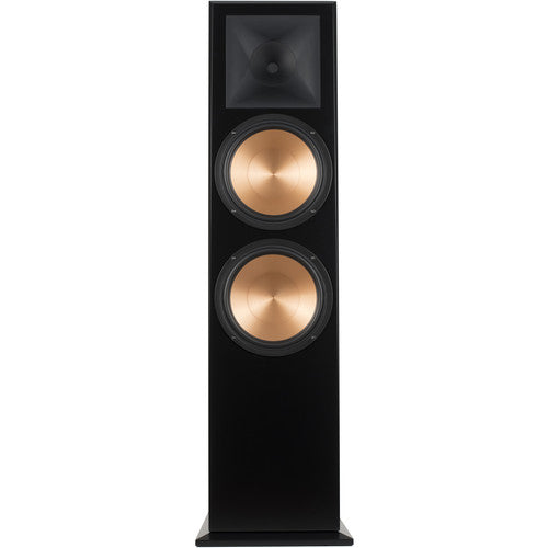 Klipsch RF-7-III 2-Way Floorstanding Speaker (Single, Natural Cherry) KLP-RF-7-3-CH