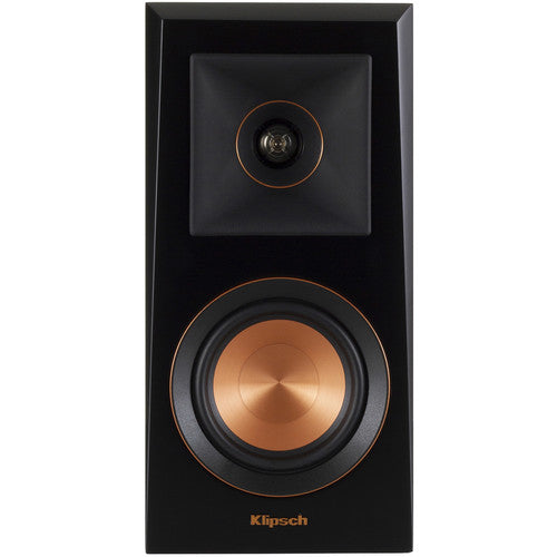 Klipsch Reference Premiere RP-400M 2-Way Bookshelf Speakers (Pair)