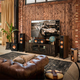 Klipsch Reference Premiere RP-402S Surround Speakers (Ebony, Pair)