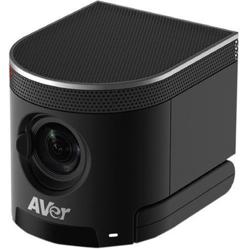AVer COMSCA34+ USB 4K conference camera huddle room
