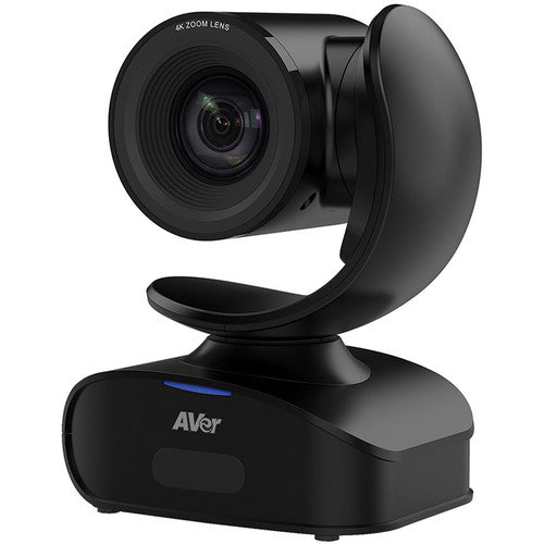 AVer COMSCA540 4k 16x PTZ USB conference camera