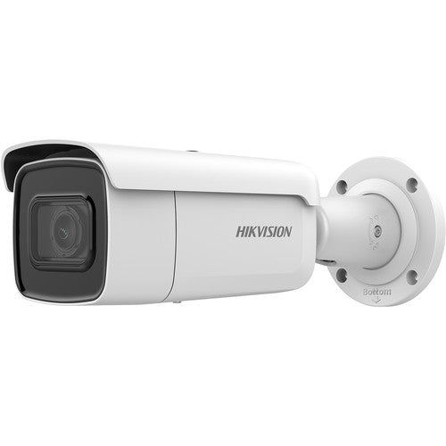 Hikvision AcuSense DS-2CD2646G1-IZS 4MP Outdoor Network Bullet Camera with Night Vision