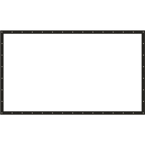 "Elite Screens DIY133H1 DIY Outdoor Projection Screen (DynaWhite, 133"")"