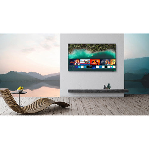 "Samsung QN55LST7T 55"" The Terrace Outdoor 4K UHD HDR QLED Smart TV"