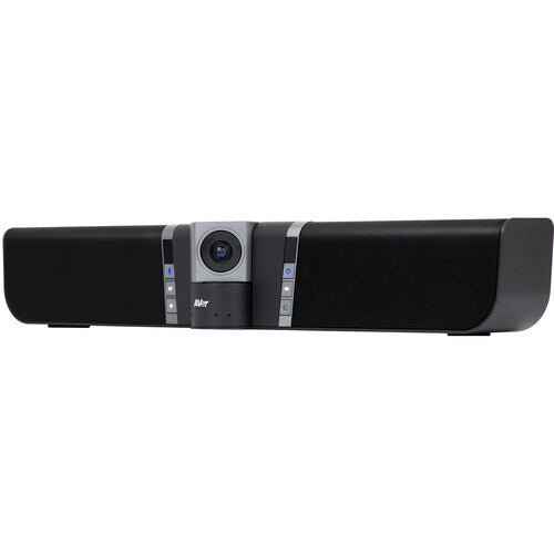 AVer COMVB342+ All-in-One USB 4K Camera Soundbar