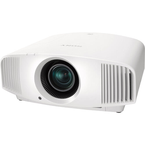 Sony VPL-VW295ES HDR DCI 4K SXRD Home Theater Projector (White)