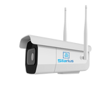 Silarius SIL-LB5MP8WIFI Outdoor IP67 WiFi Bullet 5MP, 8mm lens