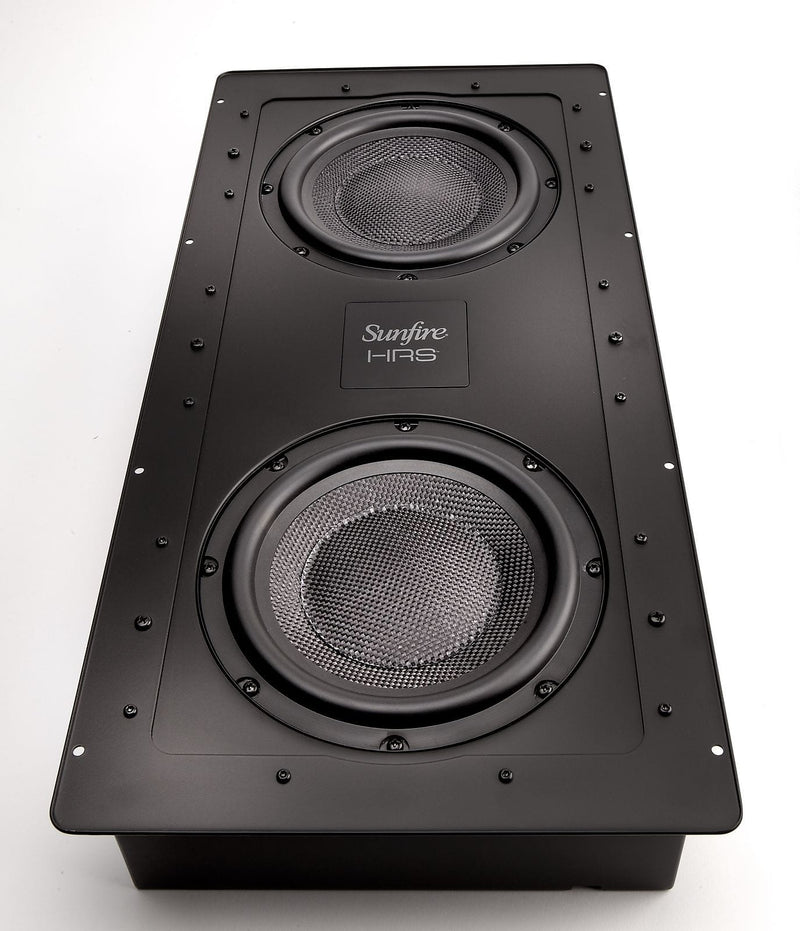 SUNFIRE HRSIW8CAB IN-WALL SUBWOOFER