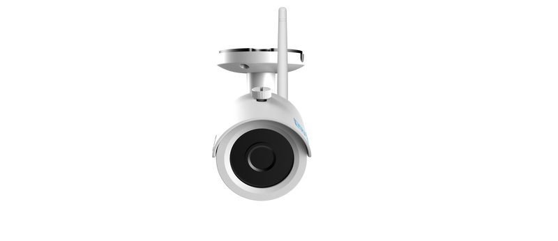 Silarius SIL-SB5MP36WIFI Outdoor WiFi Mini Bullet 5MP, 3.6mm lens