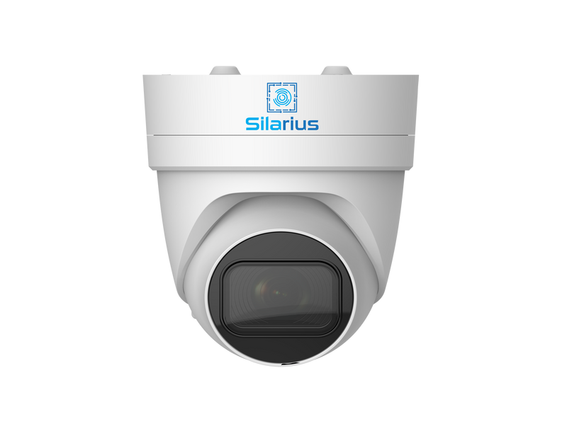 Silarius SIL-HDWIFI5MP36 Outdoor IP67 WiFi Dome Camera 5MP, 3.6mm lens