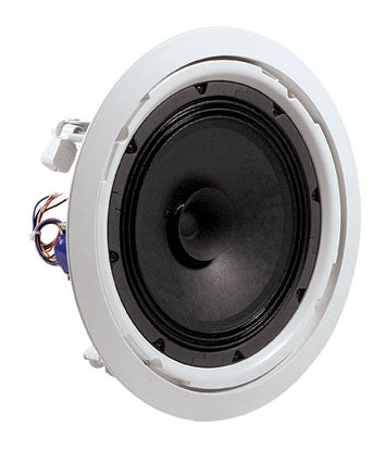 "JBL 8128 In-Ceiling Speaker with 8"" Driver"