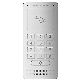 Grandstream GDS3705 IP Door Phone with RFID Card Reader