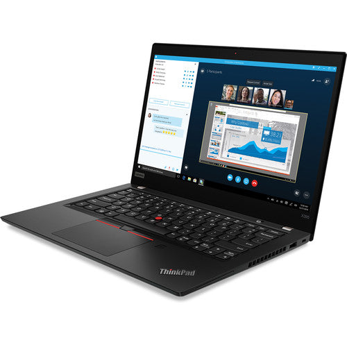 Lenovo 20NL0009US ThinkPad X395 Laptop