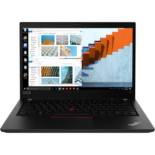 Lenovo 20N20032US ThinkPad T490 Laptop