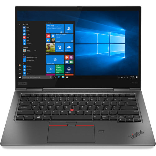"Lenovo Premium 20QF000CUS 14"" ThinkPad X1 Yoga Multi-Touch 2-in-1 Laptop"