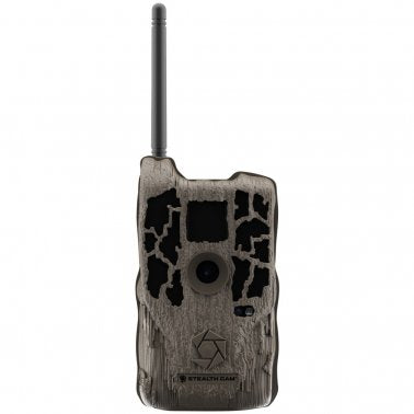Stealth Cam STC-XV4WF 30.0-Megapixel Trail Camera with Wi-Fi® and Bluetooth