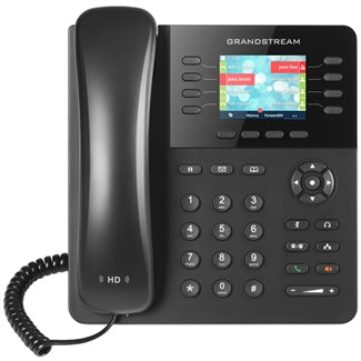 Grandstream GXP2135 8-Line IP Phone