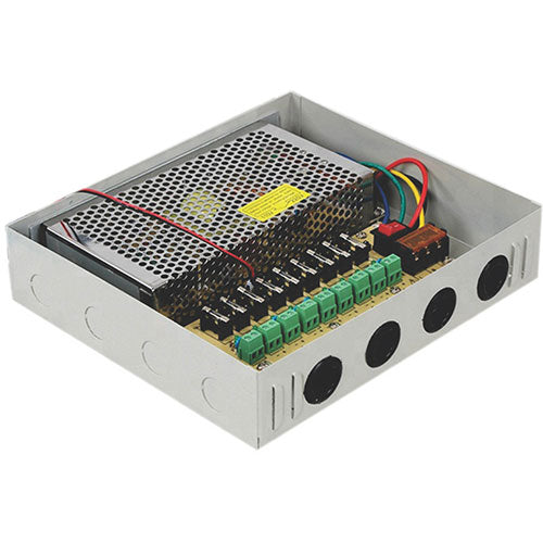 Safe Zone 715-1023 12VDC Power supply