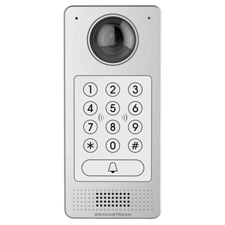 Grandstream GDS3710 Vandal-Resistant 1080p IP Video Door Phone