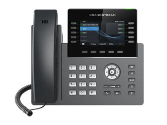 GrandStream GRP2615 WiFi, BL , IP Phone