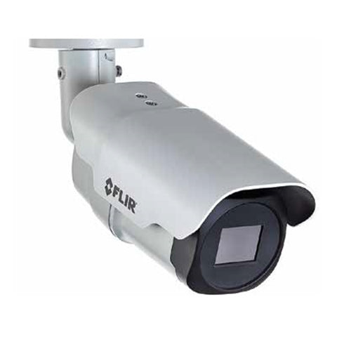 FLIR By Dahua FB-650-O Elara Thermal Camera 8.7MM, 25HZ - 427-1064-71-00