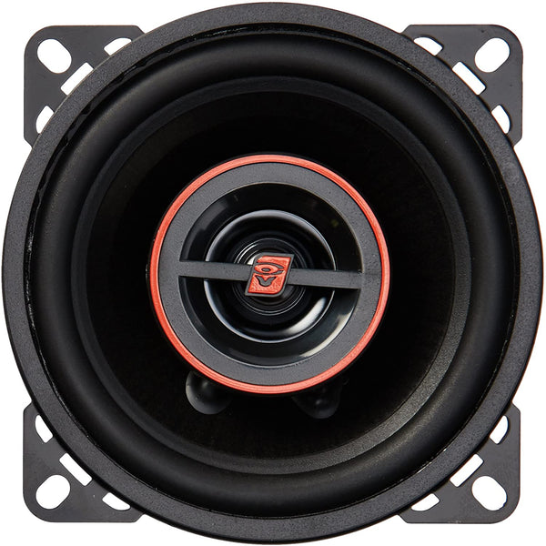 "Cerwin-Vega H740 HED® Series 2-Way Coaxial Speakers (4"", 275 Watts max)"