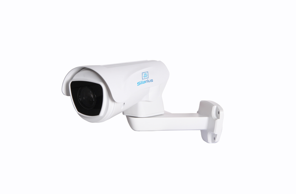 Silarius Pro Series SILB5MPPTZ4 5MP Bullet PTZ Camera w/x4 Optical Zoom