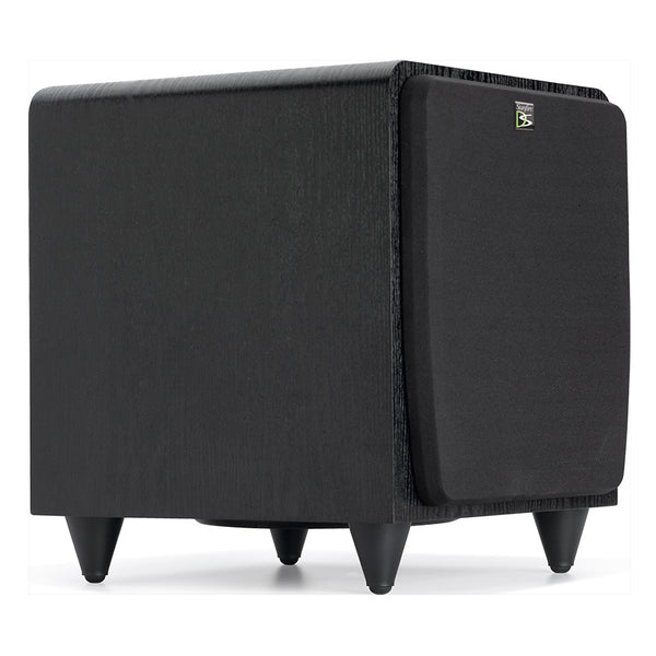 "Sunfire™ SDS-12 12"" Dual-Driver Powered Subwoofer w/ FFD™ Technology, 300W RMS/6"