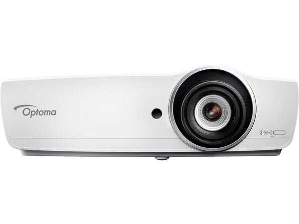 Optoma Technology WU465 4800 Lumens 3D Ready DLP Projector