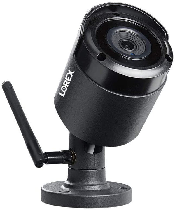 Lorex LW4211B 1080p HD Add-on Outdoor Wireless Security Camera