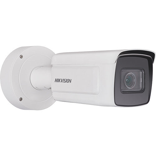 Hikvision DS-2CD7A26G0/P-IZHS8 2MP Outdoor Network License Plate Bullet Camera