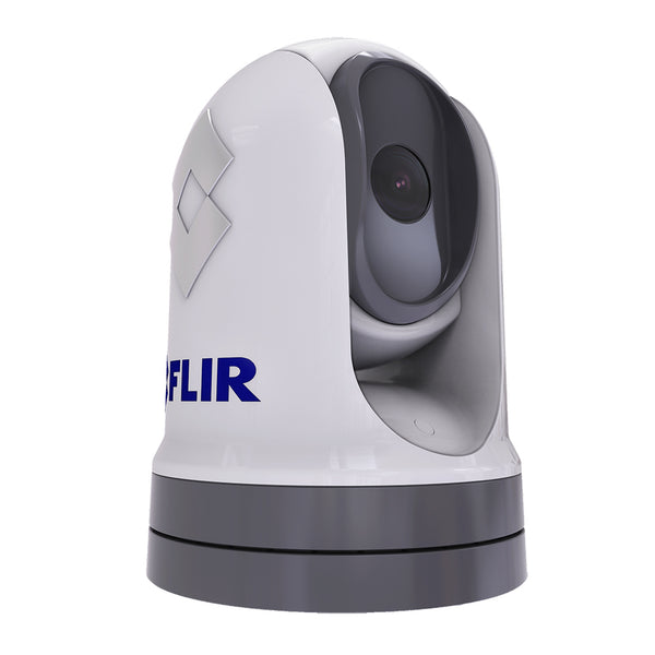 FLIR By Dahua M364 Stabilized Thermal IP Camera 640x512 , 30Hz