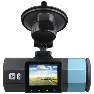 Rand McNally 528015273 Dash Cam 100 w/ with rugged mount