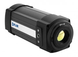 FLIR By Dahua 42701-1201 A320 Thermal Imaging Camera, 9 Hz, 25° FOV