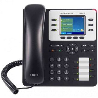 Grandstream GXP2130 v2 3-Line IP Phone
