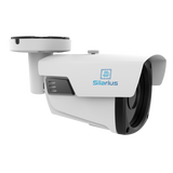 Silarius Pro Series SILB5MPAFS 5MP Mini Bullet Camera w/ Auto Focus + Deep Box