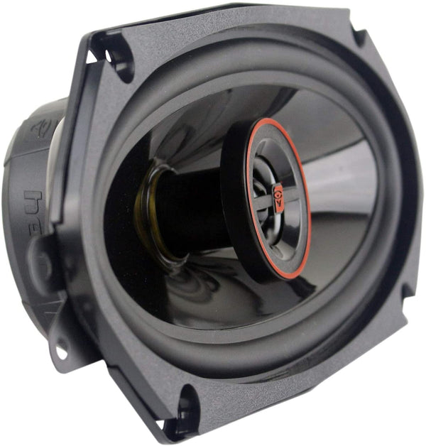 "Cerwin Vega H7410 HED® Series 2-Way Coaxial Speakers (4"" x 10"", 320 Watts max)"