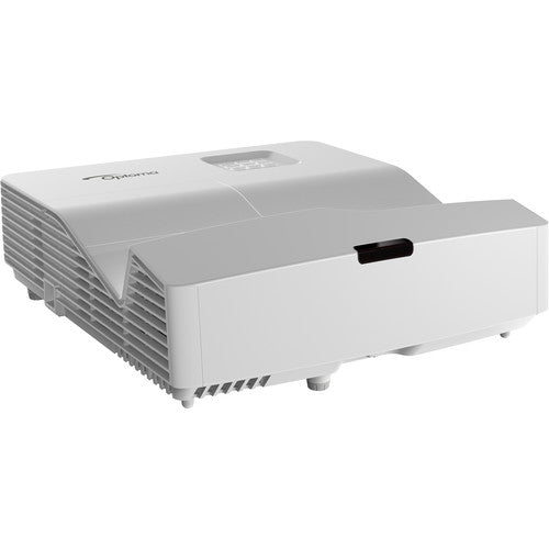 Optoma Technology GT5600 3600-Lumen Full HD Ultra-Short Throw DLP Projector