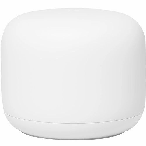 Google Nest Wifi Router (Snow) GA00595-US