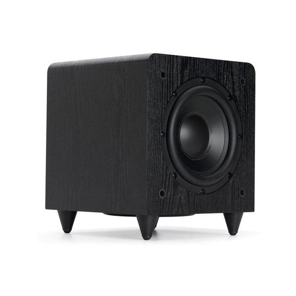 "Sunfire™ SDS-8 8"" Dual-Driver Powered Subwoofer w/ FFD™ Technology, 200W RMS/400"
