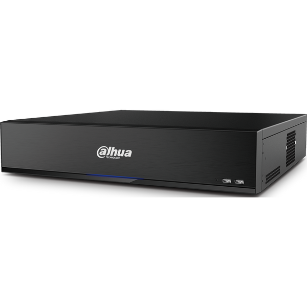 Dahua X88A3S8 4K 16+48CH 2U Penta-brid with Analytics+ 8TB