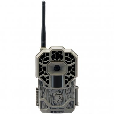 Stealth Cam STC-GXATW 22.0-Megapixel Wireless NO GLO Trail Cam (AT&T® SIM)
