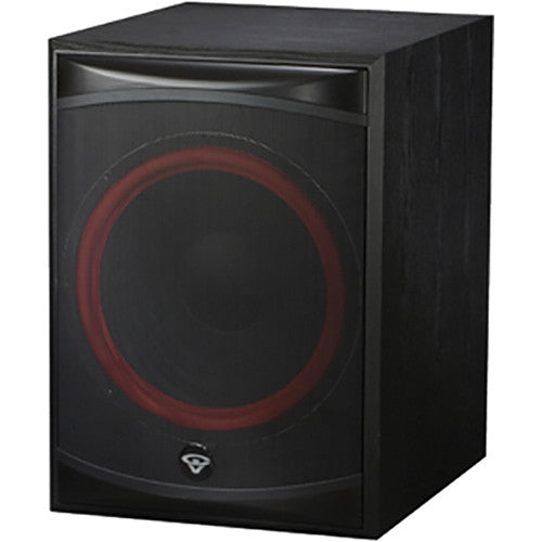 Cerwin-Vega XLS-15S Powered subwoofer 15in front firing, (Each)