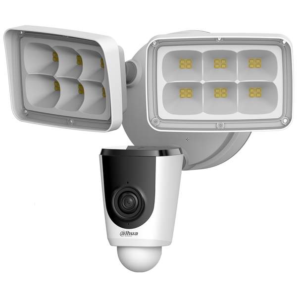 Dahua IPC-L26N 2MP WiFi Floodlight Camera