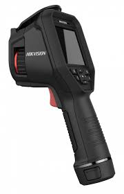 Hikvision DS-2TP21B-6AVF/W Temperature Screening Thermographic Handheld Camera